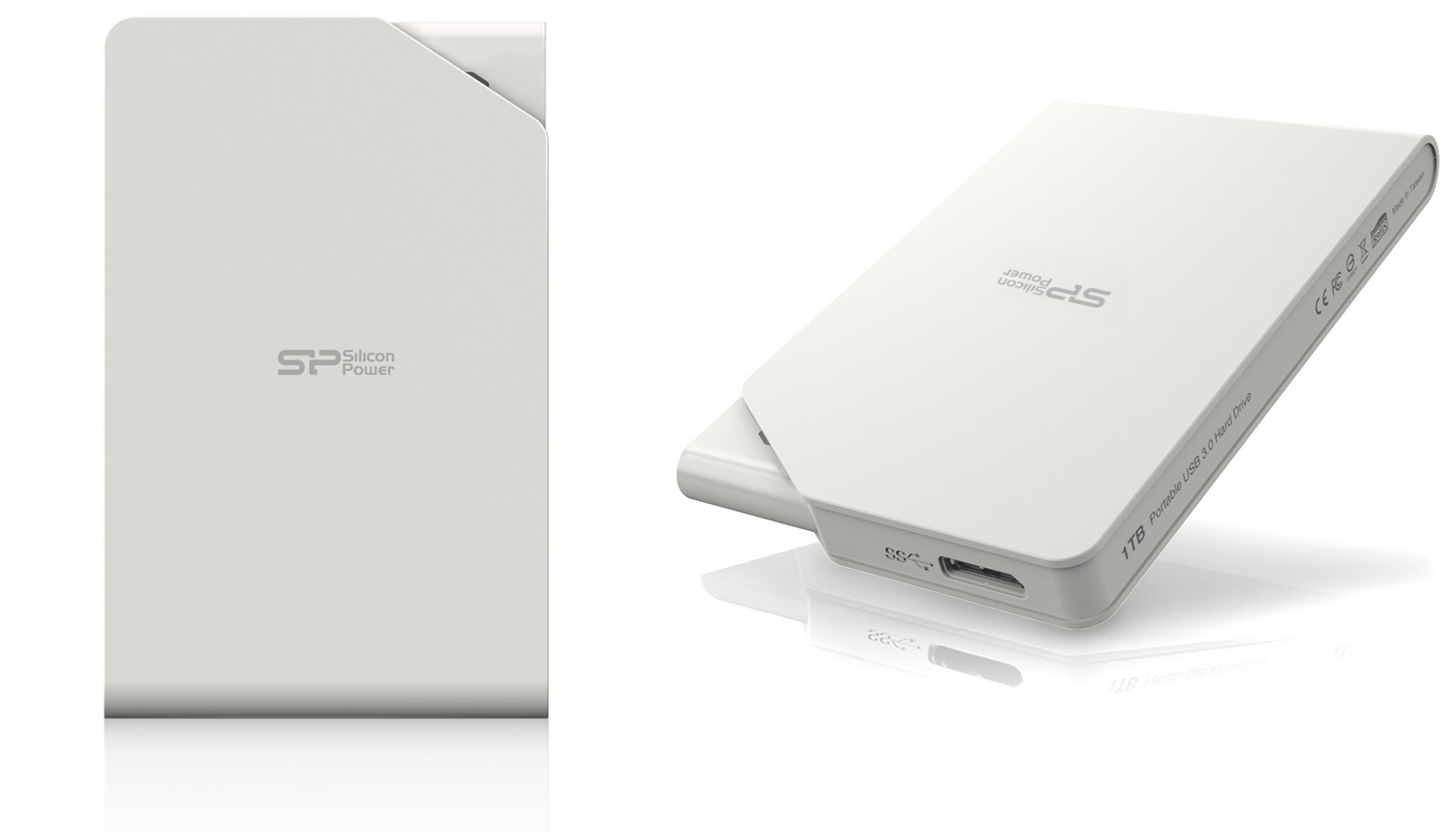 Silicon power hard disk esterno 2 5 500gb usb 3 0 stream - Lettore hard disk esterno ...