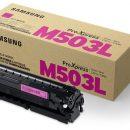 SAMSUNG TONER ORIGINALE 5K MAGENTA CLT-M503L/ELS