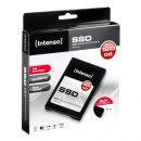 """INTENSO SOLID STATE DRIVE SSD HIGH 2,5"""" 120GB SATA3 3813430"""
