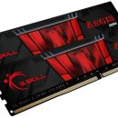 GSKILL RAM DDR4 32GB KIT (2*16GB) 3000MHz  PC4-24000 F4-3000C16D-32GISB .
