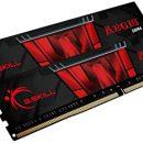 GSKILL RAM DDR4 16GB KIT (2*8GB) 3200MHz  PC4-25600 F4-3200C16D-16GIS .