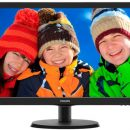 "PHILIPS MONITOR LED 21,5"" POLLICI FULL HD 1920 x 1080 VGA 223V5LSB2"